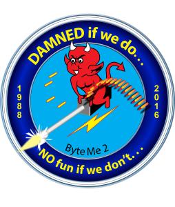 Damned Logo